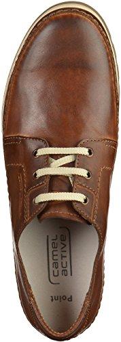 camel active4521303 - Zapatos Hombre marrón