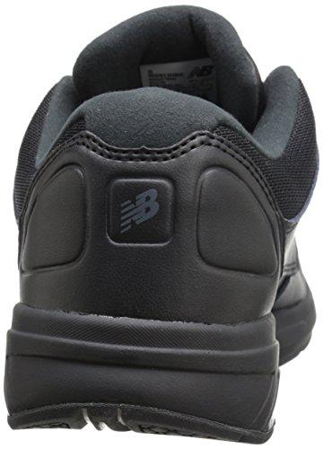 New Balance Hombre mw813V1Walking zapatos Negro