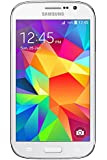 Samsung I9060i Galaxy Grand Neo Plus Smartphone, 8 GB, Bianco [Italia]