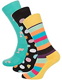 Amazon Com Happy Socks Active Clothing Clothing Shoes Jewelry