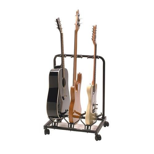 Quik Lok GS-430 Guitar Stands and Display