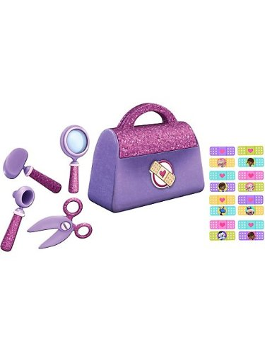 doc mcstuffins check kits favor