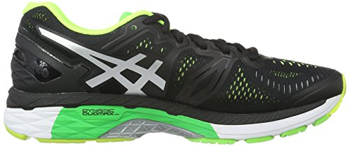 6 23 5 Kayano Shoe AU Gel AW16 ASICS Men Black Running qH8At