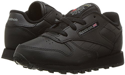 Pictures of Reebok Infant/Toddler Classic Leather Sneaker 11 W US Men 4