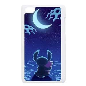 Lilo & Stitch iPod Touch 4 Case White DAVID-214365