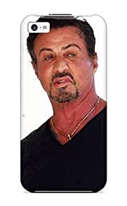 6 (4.5) Scratch-proof Protection Case Cover For Iphone/ Hot Sylvester Stallone Phone Case