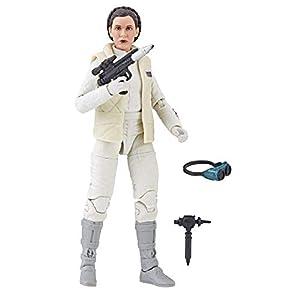 Star Wars E1213 The Black Series 6″ Princess Leia Organa (Hoth) Figure