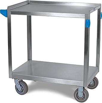 Amazon.com: Carlisle uc7022133 Capacidad de acero inoxidable ...