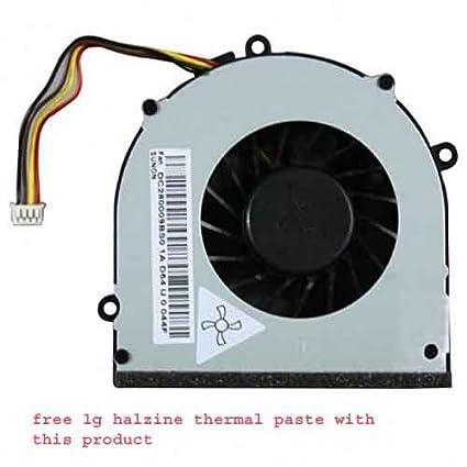 LENOVO AKC G570 Laptop CPU Cooling Fan