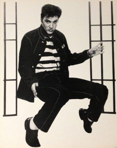 - Elvis Presley Poster Jail House Rock Print (16
