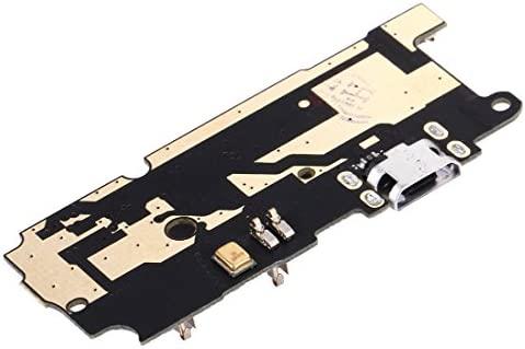 Conector Dock Cargador Repuestos Placa de Puerto de Carga Xiaomi Redmi Note 4
