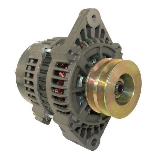 - DB Electrical ADR0300 Hyster Forklift Industrial and Marine Alternator For 8468,  Marine Power Inboard and Stern Drive Various 1997-2016