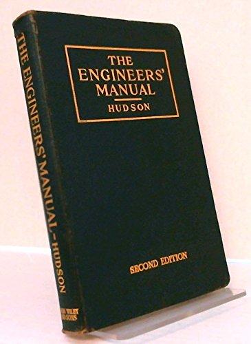 Engineers' Manual