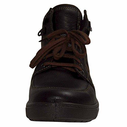 Jomos Herren- Boots RALLYE Choco 3217023793041