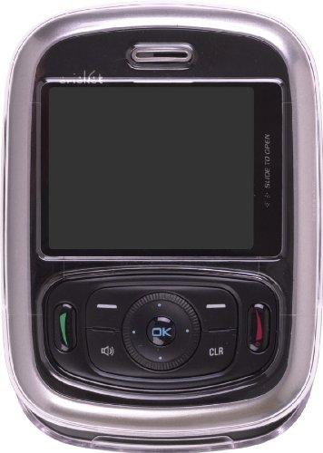 (Wireless Solutions Case for UTStarcom TXT8026 - Clear)