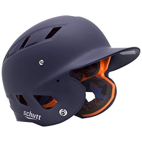 Schutt Sports Junior (Youth) AiR 4.2 Softball Batter's Helmet (Jr Air Helmet Youth Football)
