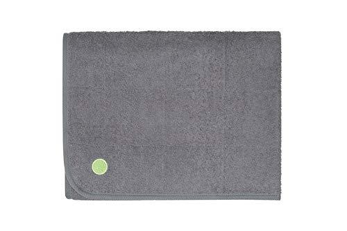 PeapodMats Waterproof Protector Pad (3x5, Dark Grey) ()