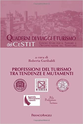 76d27eb242 Professioni del turismo tra tendenze e mutamenti: Amazon.it: R. Garibaldi:  Libri