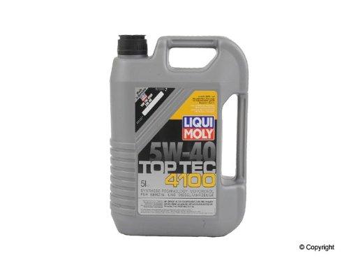 Engine Oil 97021002463