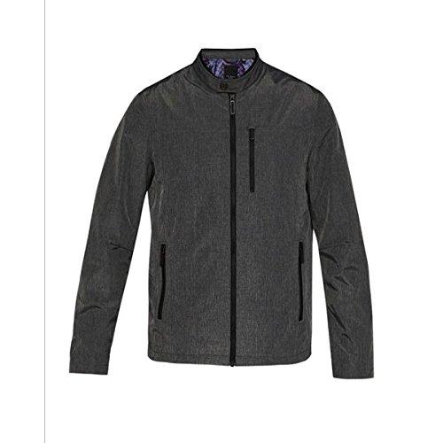 テッドベーカー メンズ ジャケット&ブルゾン Macand Lightweight Harrington [並行輸入品] B079RZ9GJ5 Medium