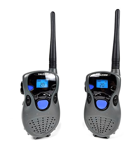 Maxx Action Commando Series Walkie Talkies - Batteries Included -  Sunny Days Entertainment, LLC, 10513