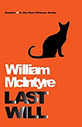 Last Will (Best Defence series Book 6) (English Edition)