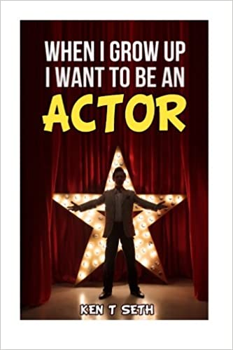i wanna become an actor