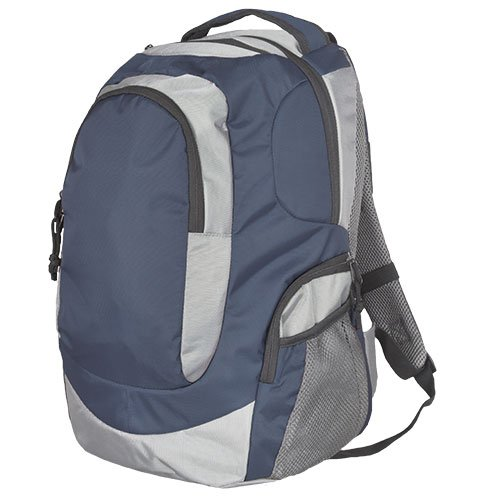 Fox Outdoor Products Jogger Fitness Packvy Blue/Grey Trim