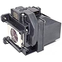 Amazing Lamps ELPLP53 / V13H010L53 Replacement Lamp in Housing for Epson Projectors