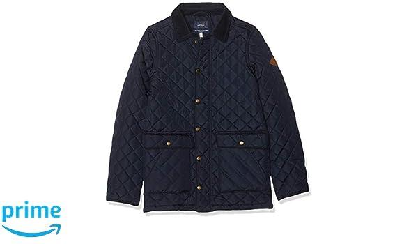 Joules Boys Bridgeford Coat