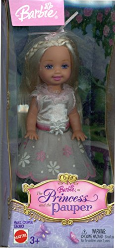 The Princess and the Pauper Kelly Doll