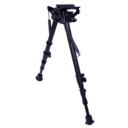 Harris Engineering S25C Hinged Base 13.5 - 25-Inch BiPod