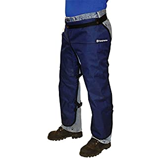 Husqvarna 531309565 Chain Saw Apron Chaps