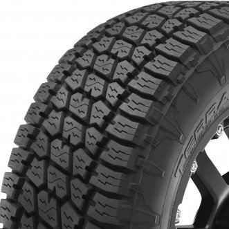 Nitto TERRA GRAPPLER G2 All-Terrain Radial Tire - 275/65-20 126S