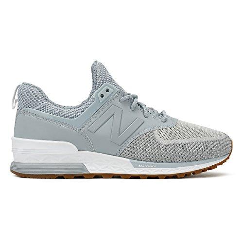 New Balance WS574 W chaussures Light Bleu XSBs1lf