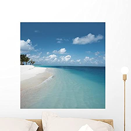 41-dorc8iUL._SS450_ Beach Wall Decals and Coastal Wall Decals