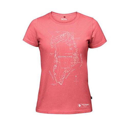 FJALLRAVEN Greenland Printed T-Shirt Camiseta Hombre