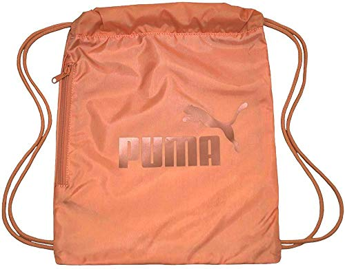 Bag Gimnasia Para Cat Bolsa Gym Dusty Coral De Sack Classic Puma YTq8Y