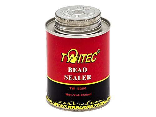 250ml Net (Taitec TW-2250 Tire Bead Sealer, 250 ML)