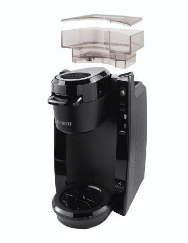 39bf09355fd Mr. Coffee Single Serve 24 oz. Coffee Brewer