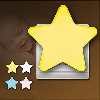 Pour Prise Enfant De Led Bébé Veilleuse Lampe Nuit 7g6yYbfv