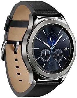Samsung Gear S3 Classic 46mm Smartwatch + $100 GC