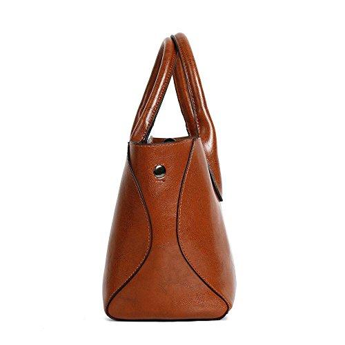diagonale PU sac à L'Europe unique féminin épaule mode sac sac pièces des mis et États les quatre Aoligei A Unis main zqTOw6O