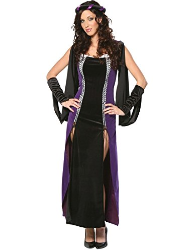 Lady of Shallot Costume - Small - Dress Size 6-8