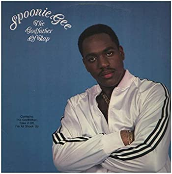 Spoonie Gee - The Godfather of Rap - Amazon com Music