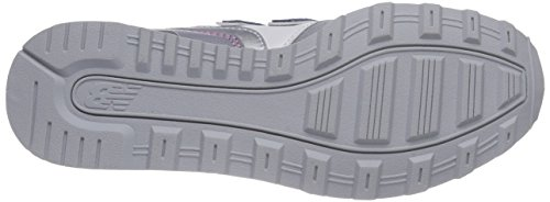 New Balance Patchwork 996 - Sneaker - Femme Bleu (Denim Blue With Lavender & White) gKvW8