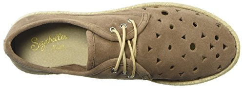 Seychelles Women's Distinguished Sneaker Taupe Distinguished Taupe Sneaker Women's Seychelles Seychelles Distinguished Women's 10w0T6q4