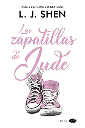 Las zapatillas de Jude (Chic): Amazon.es: L. J. Shen ...