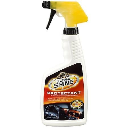 Armor All 10345 Ultra Shine Protectant (Ultra Shine Protectant compare prices)