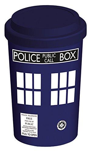 Doctor Who - Tardis (tazza Da
